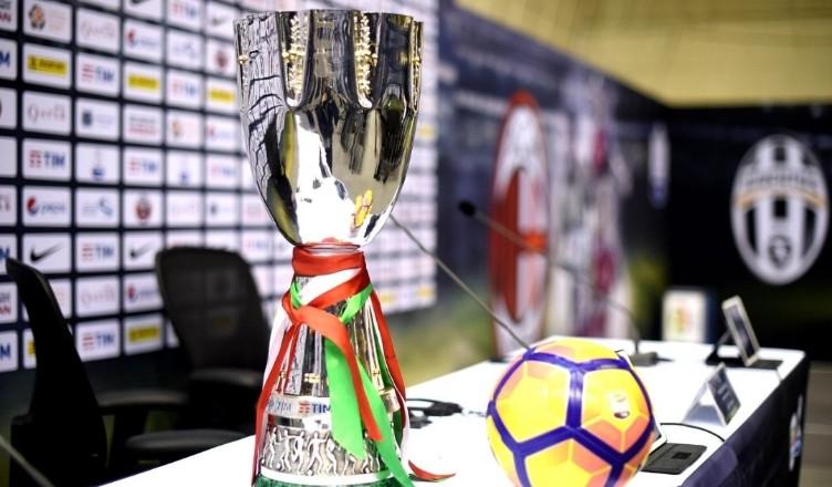 Supercoppa tra Napoli e Juventus. Ecco quando potrebbe giocarsi