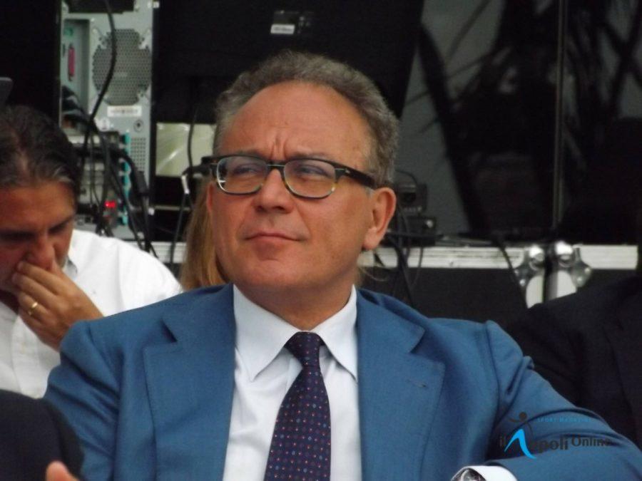 """Varriale: """"La Figc vuol concludere la stagione per evitare c"""