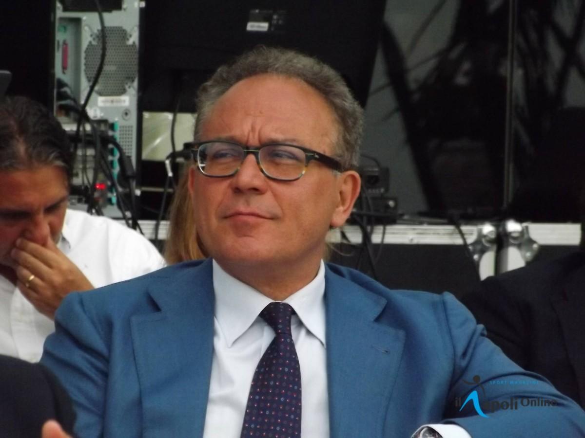 """Varriale: """"La Figc vuol concludere la stagione per evitare contenziosi ed altri problemi"""""""