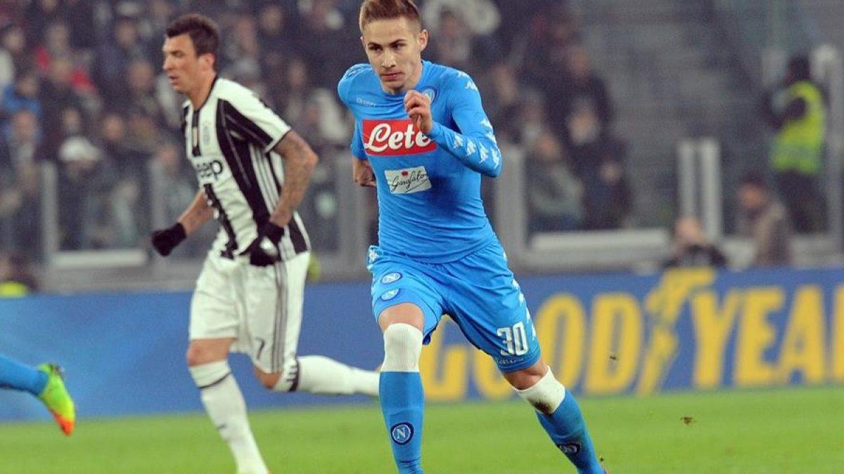 Cessioni Napoli – Marko Rog può restare in Serie A