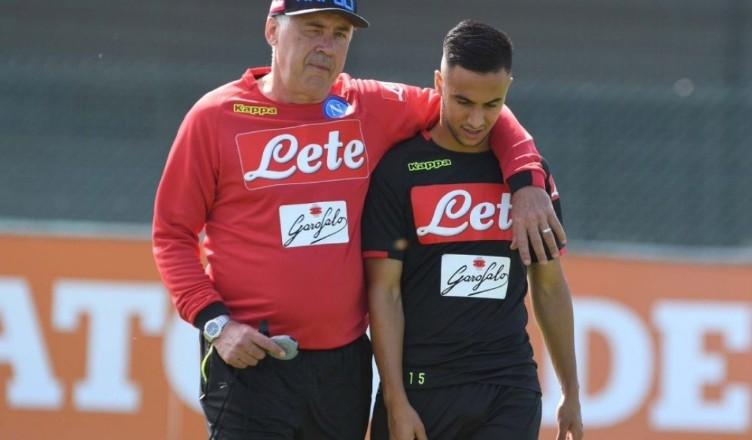 Calciomercato Napoli, Ounas non chiude le porte al Lille: