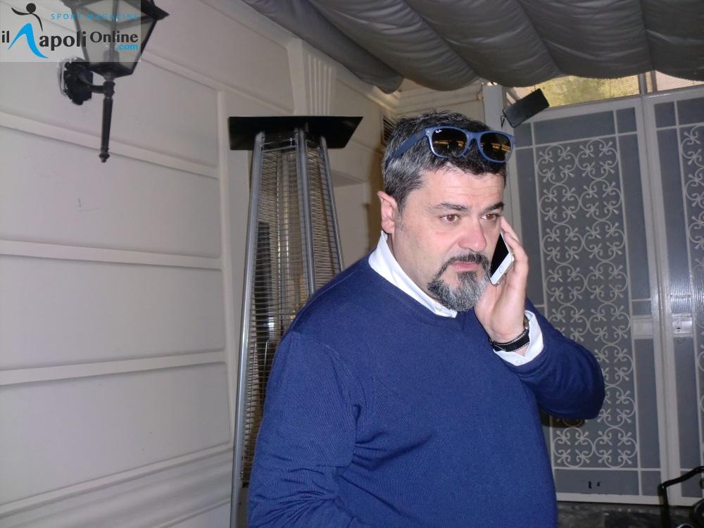 """Fabrizio Cappella – """"Avremo una coppia 'titolare' a centrocampo"""""""