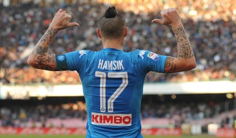 """Carmine Martino: """"Hamsik mancherà al Napoli"""""""