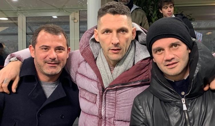 Materazzi, frecciatina alla Juventus: