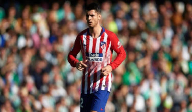 "Cerezo, pres. Atl. Madrid: ""Se la Juve vuole Morata deve pagarcelo"""