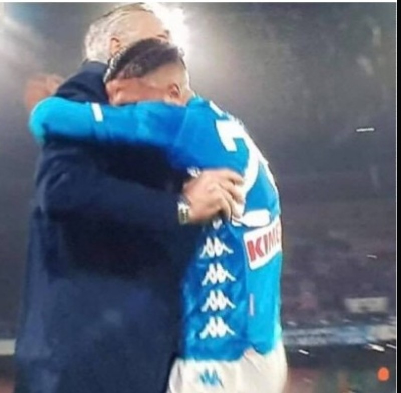 Napoli-Sampdoria – 100 secondi per risvegliare l'orgoglio