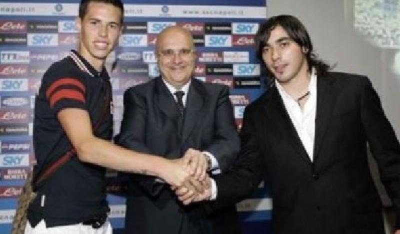 Hamsik in Cina con il Dalian sfiderà gli ex compagni di squadra: i fratelli Cannavaro, Lavezzi. Le date delle gare