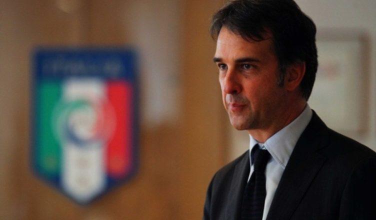 Michele Uva vice presidente Uefa