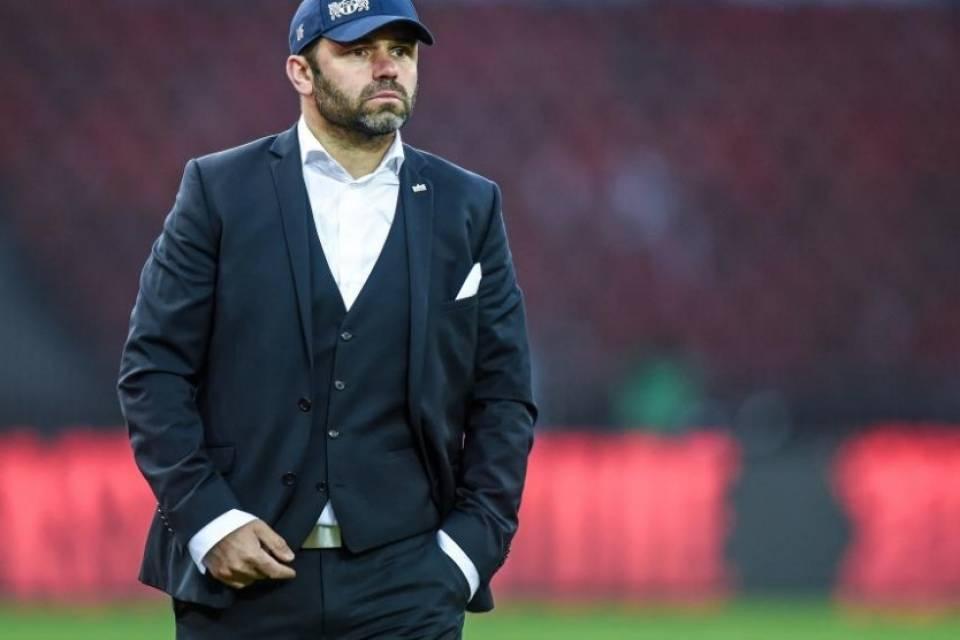 """Forte, ex allenatore Zurigo: """"La mia squadra era più forte di questa"""""""