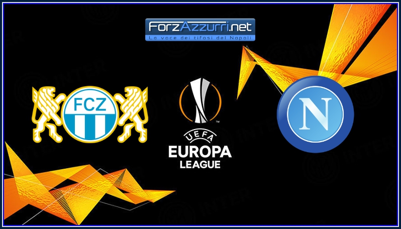 Alla scoperta dello Zurigo, prossimo avversario del Napoli in Europa League