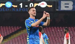 Calciomercato Napoli, il Barcellona vuole Fabian Ruiz: le ul