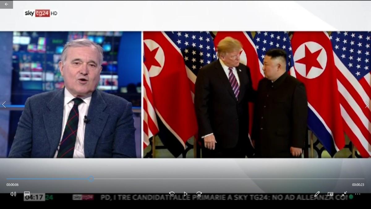 Trump e Juventus - ForzAzzurri.Net