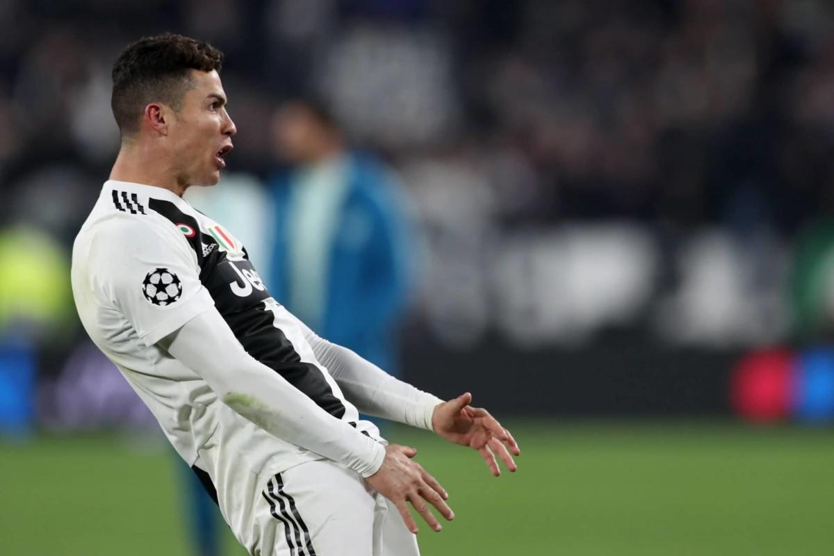UFFICIALE – Aperta inchiesta UEFA per l'esultanza di Cristiano Ronaldo