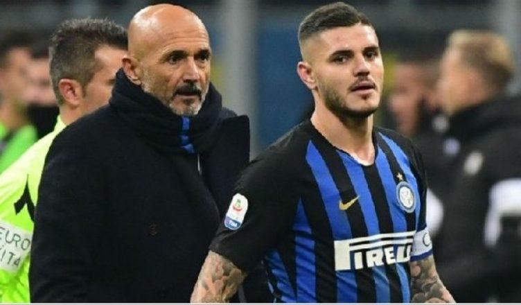 Inter, Marotta scende in campo Incontro con Icardi e Wanda