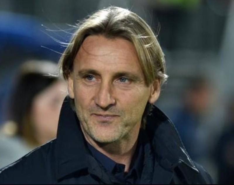 Davide Nicola Udinese