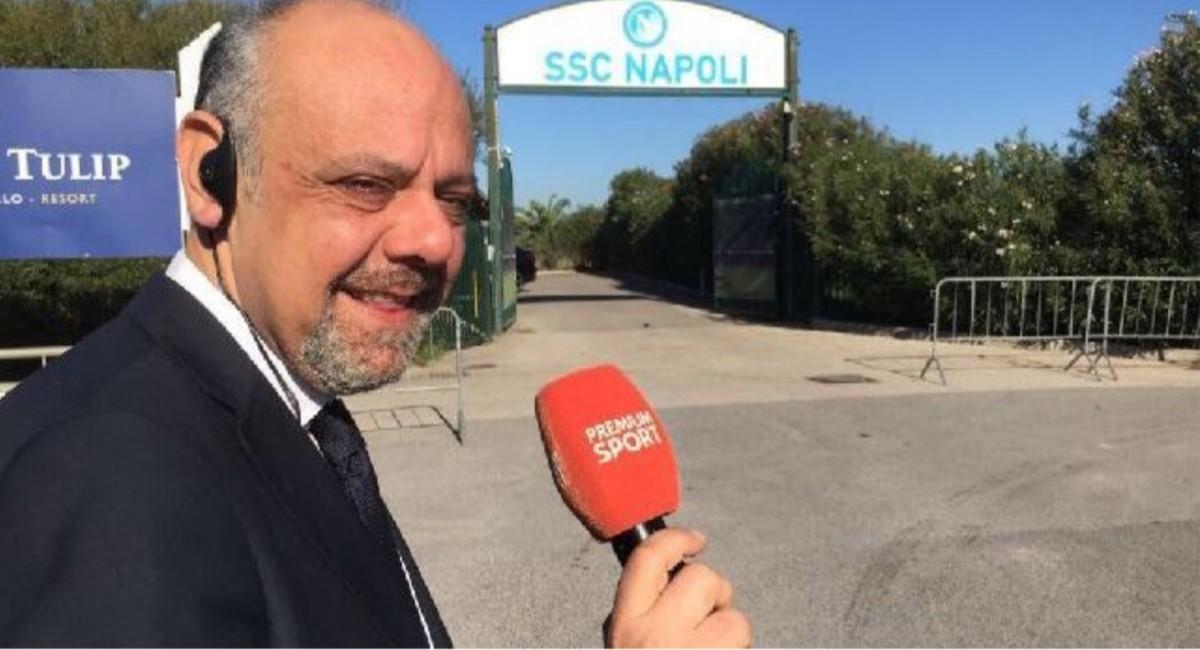 """Kiss Kiss, De Maggio svela: """"Piatek-Napoli era fatta! Ecco il motivo per cui è fallito il colpo"""""""