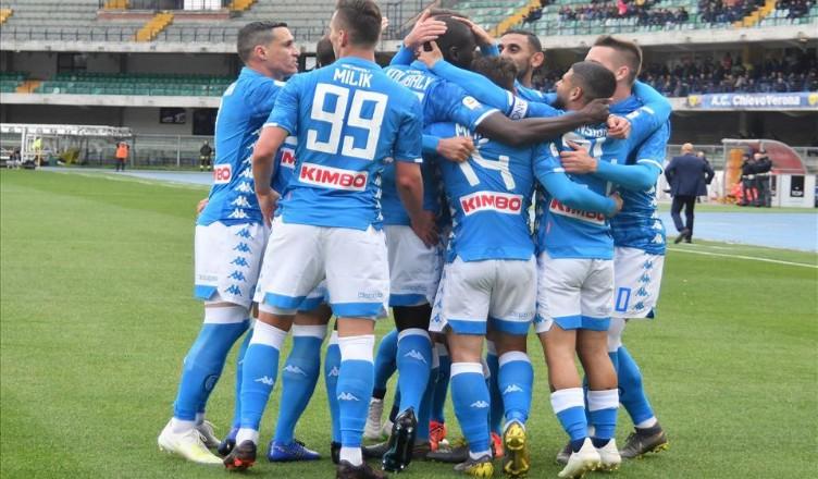 Bologna Napoli streaming e tv, dove vedere la 38a giornata S