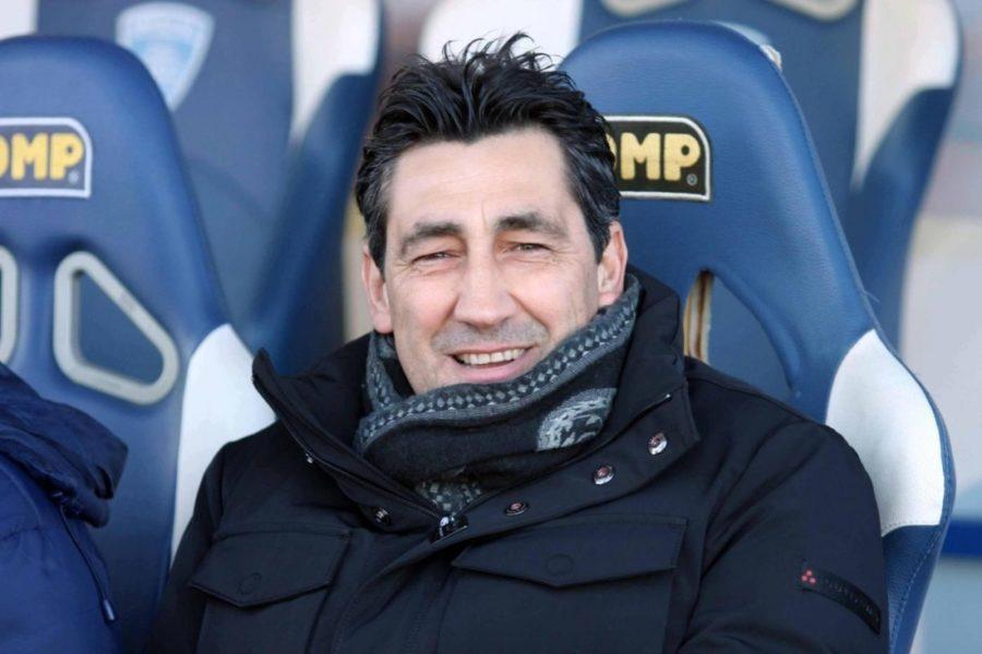 """Aglietti: """"Insigne è un capitale del calcio italiano e va tu"""