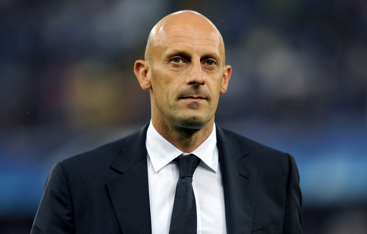 """Di Carlo: """"Sfortunati a giocare proprio contro il Napoli. Contro gli azzurri è sempre dura"""""""