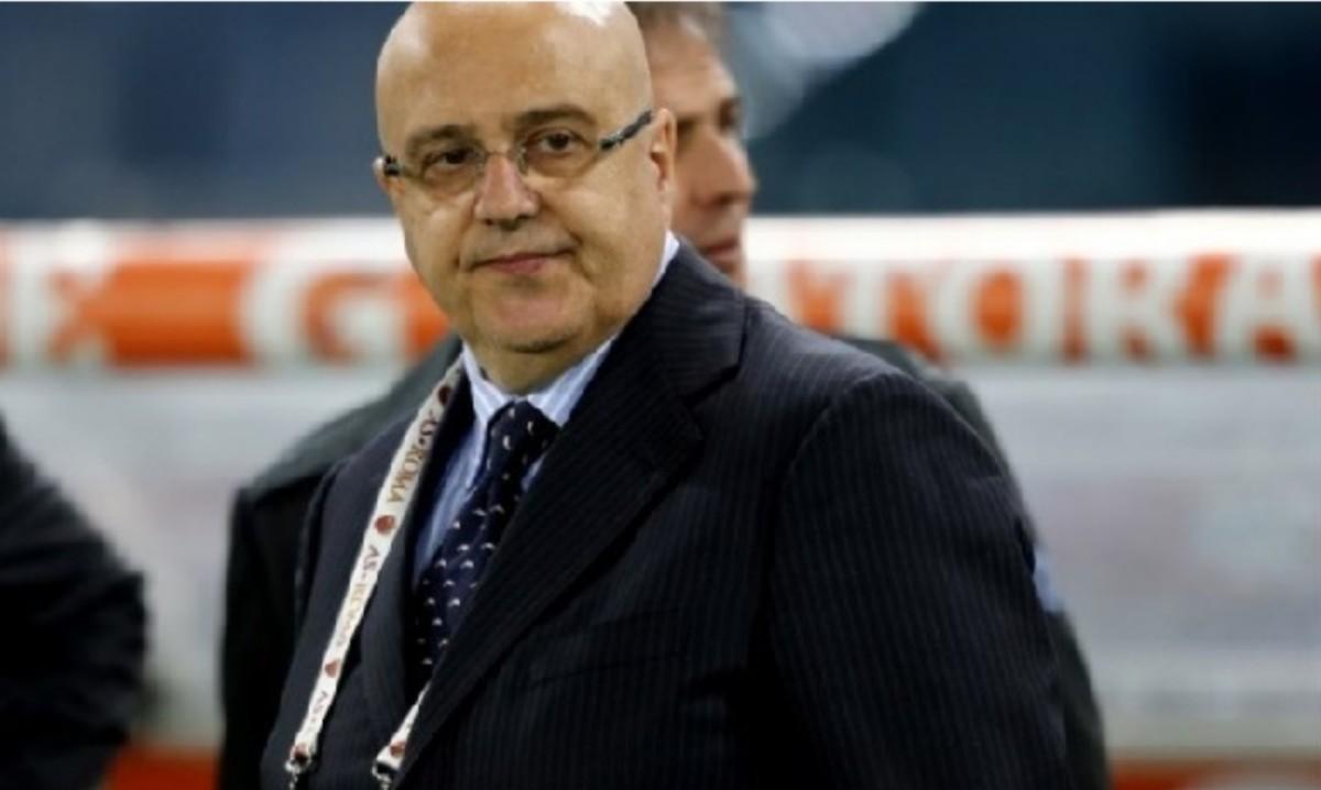 Pierpaolo Marino apre ad un clamoroso ritorno in Serie A: il club