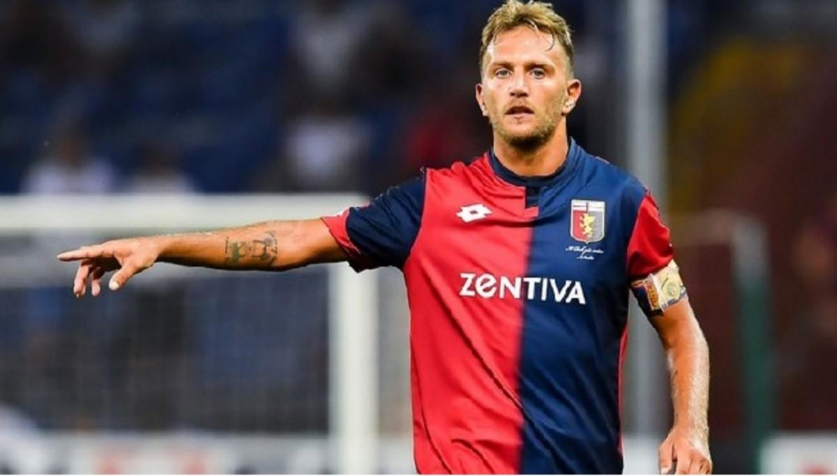 """Genoa, Criscito furioso: """"Avete rotto i co…oni!"""" Ecco con chi ce l'ha!"""