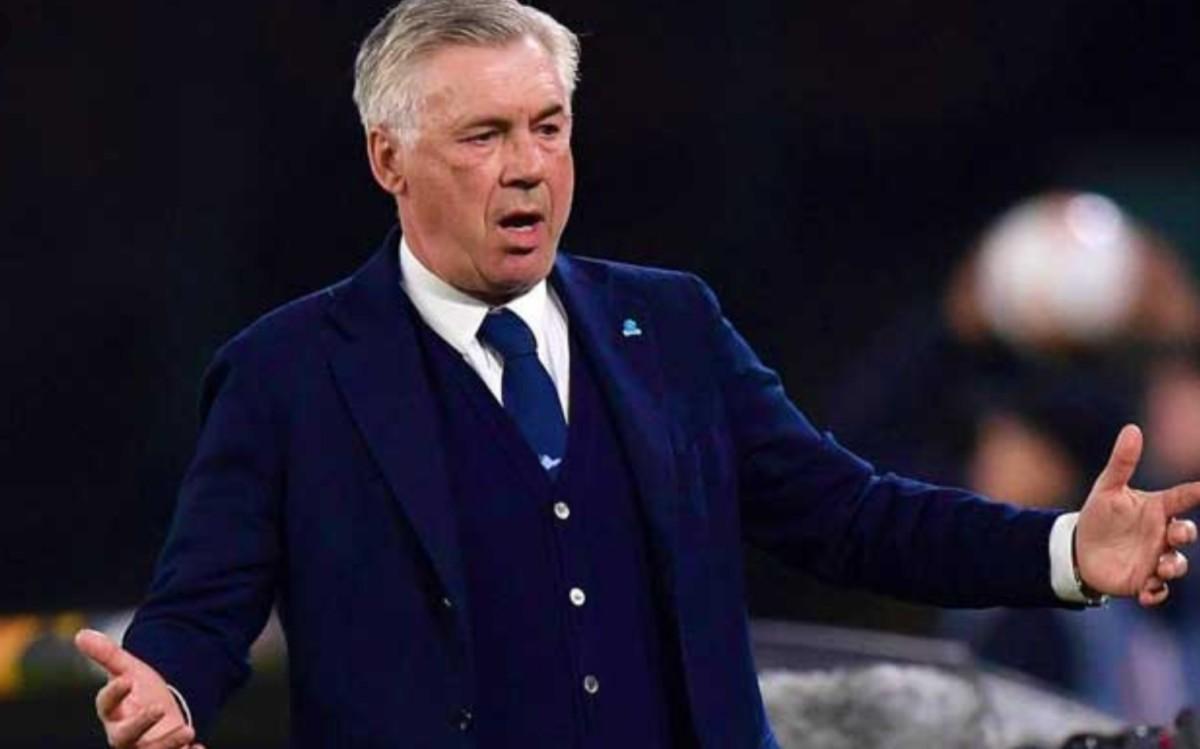 Rinnovo Ancelotti-Napoli, Auriemma dà le ultime notizie: la decisione