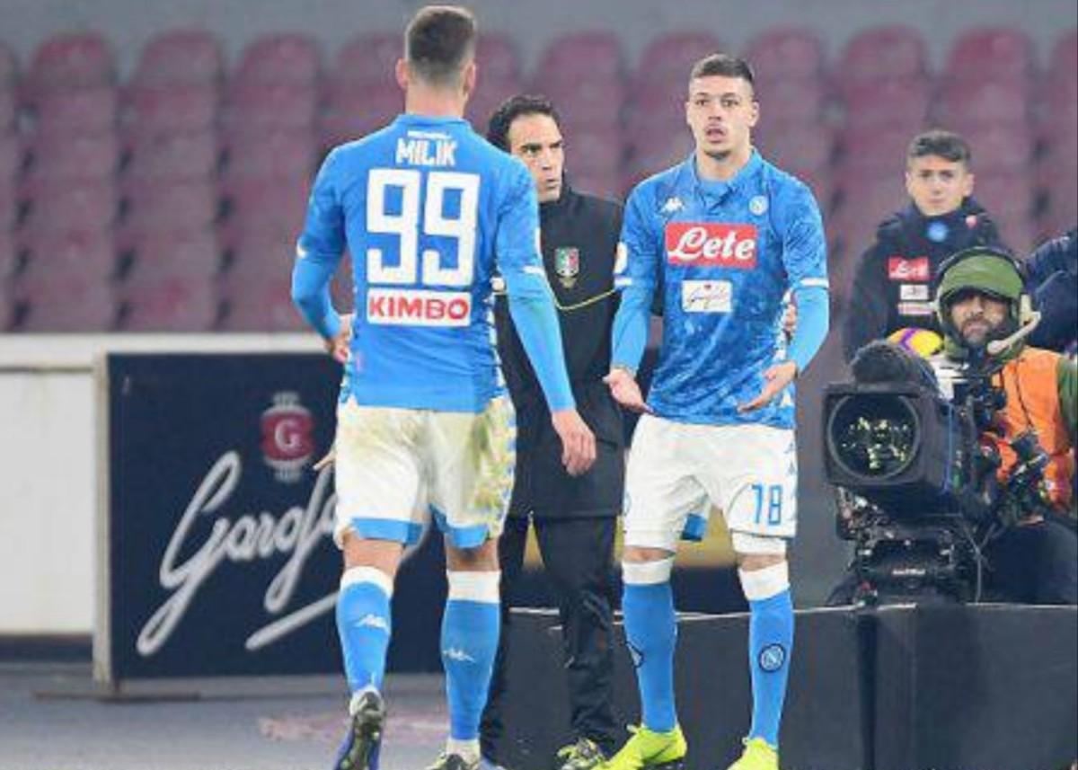 """Il Resto del Carlino: """"A Ferrara, Napoli con tante assenze ma sempre stellare! Spal interessata al talento azzurro!…"""""""