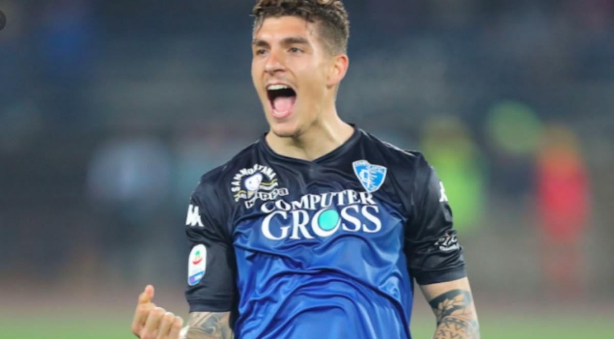 """Ag. di Di Lorenzo: """"L'Empoli domani lo darà al Napoli: faremo le visite, venerdì sarà in città. I dettagli"""""""