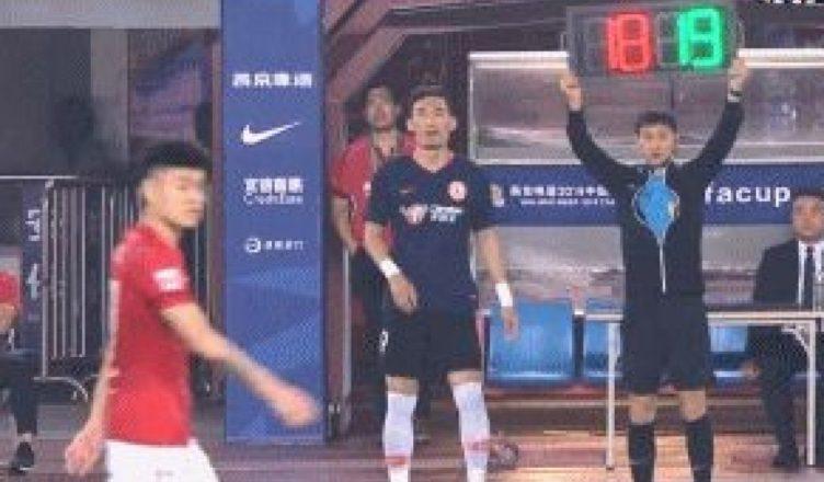 INCREDIBILE - In Cina per battere Cannavaro il Beijing Renhe schiera 3 portieri