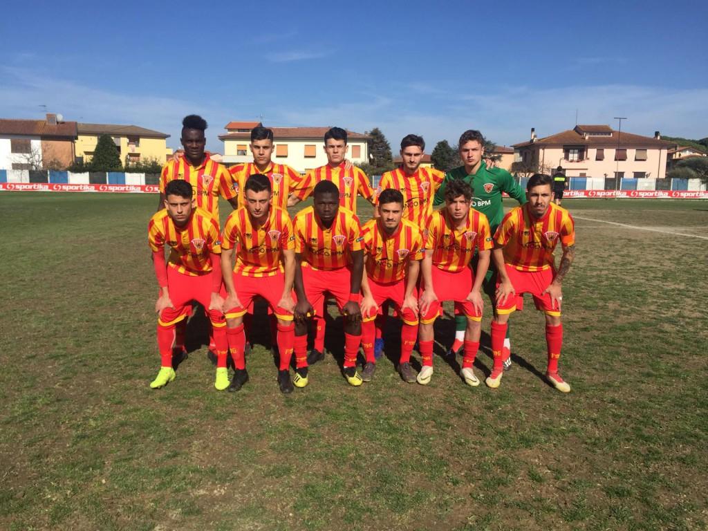 Play off Primavera – Il risultato e la cronaca di SPAL-Benevento