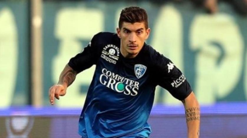 """Giovanni Di Lorenzo, dalla maglia azzurra dell'Empoli a quella del Napoli, la carriera di un terzino che veniva soprannominato """"Batigol"""""""