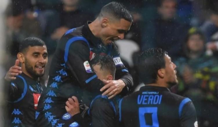 Spal-Napoli 1-2, le pagelle: sorpresa Mario Rui, Allan super, Meret saracinesca