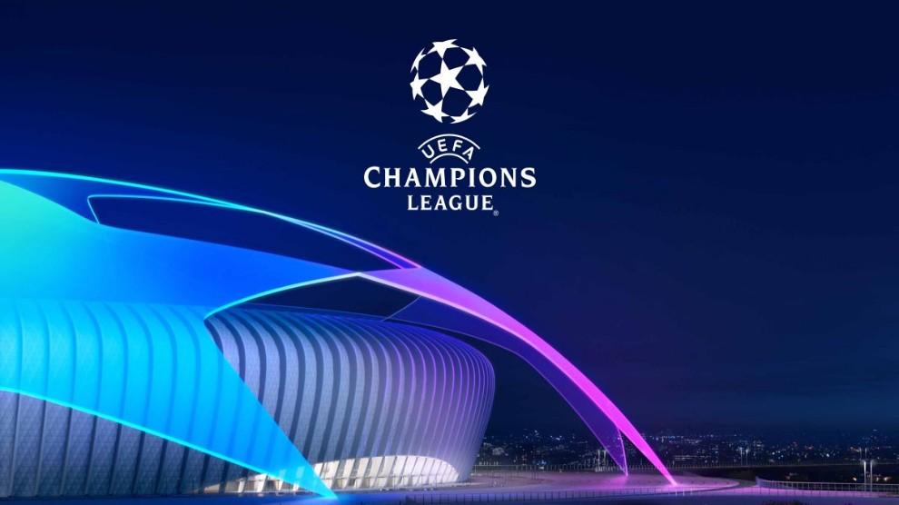 Pallone Champions 2020 – Le prime immagini della sfera dei top players