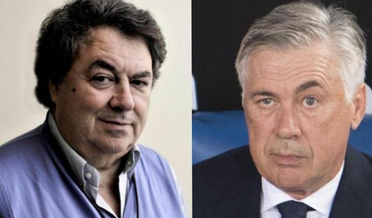 """Corbo elogia Ancelotti: """"Finalmente un tecnico che parla da"""