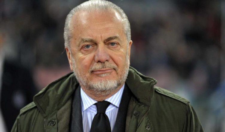 De Laurentiis sta operando per salvare il sistema calcio. La Spagna parte con gli allenamenti