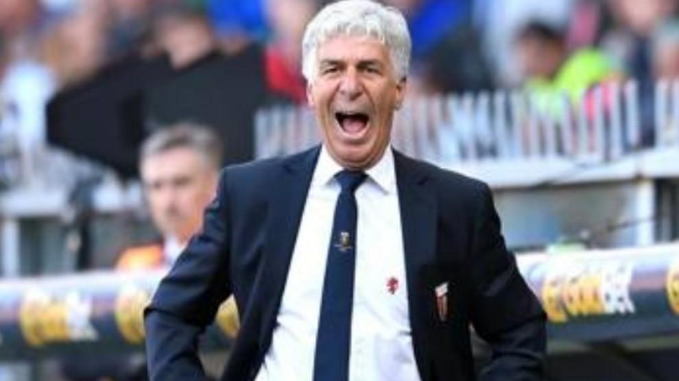 """Gasperini, Atalanta-Juve: """"C'è delusione, manca il rigore su Pessina e si è visto anche dal vivo"""""""