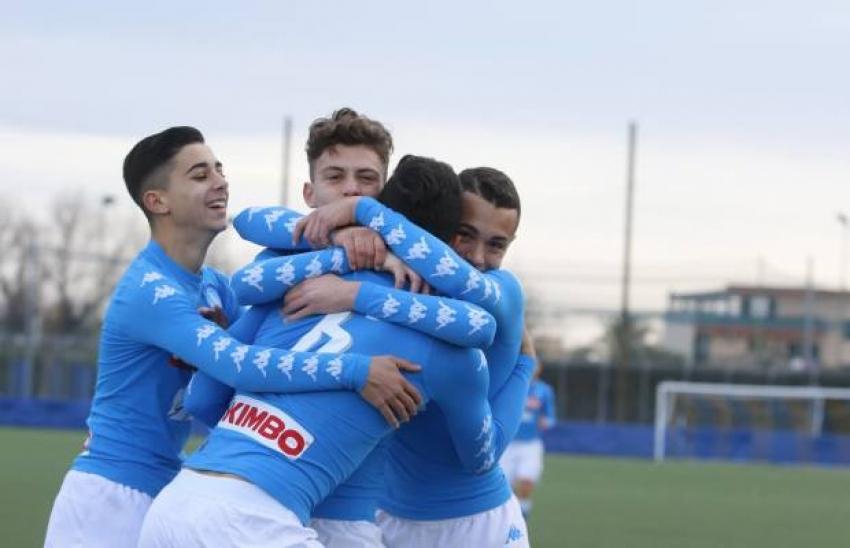 Giovanili Napoli – Cioffi, Umile e Labriola pronti per il finale di stagione