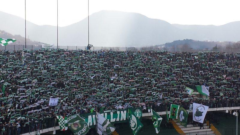 Promozione Avellino – Doccia gelida al 93′, sarà spareggio con il Lanusei