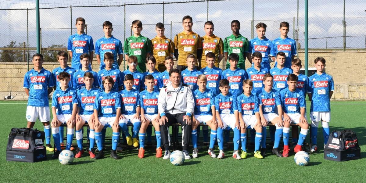 Abano Football Trophy – Risultati e classifica del Napoli Under 14, domani sera Napoli-Juventus