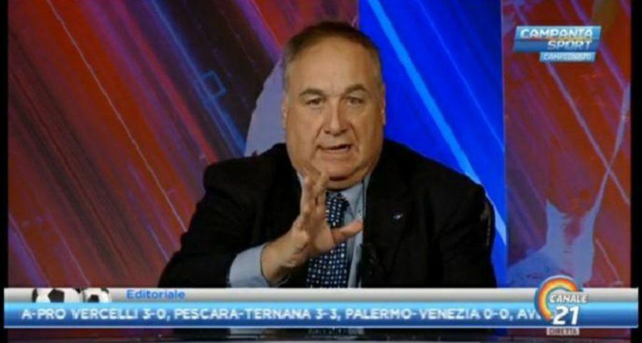 """Chiariello: """"Atalanta esempio da seguire, ma…"""""""