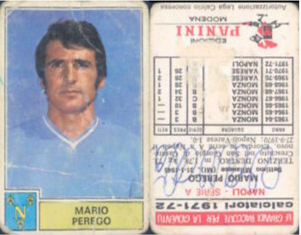 Mario Perego
