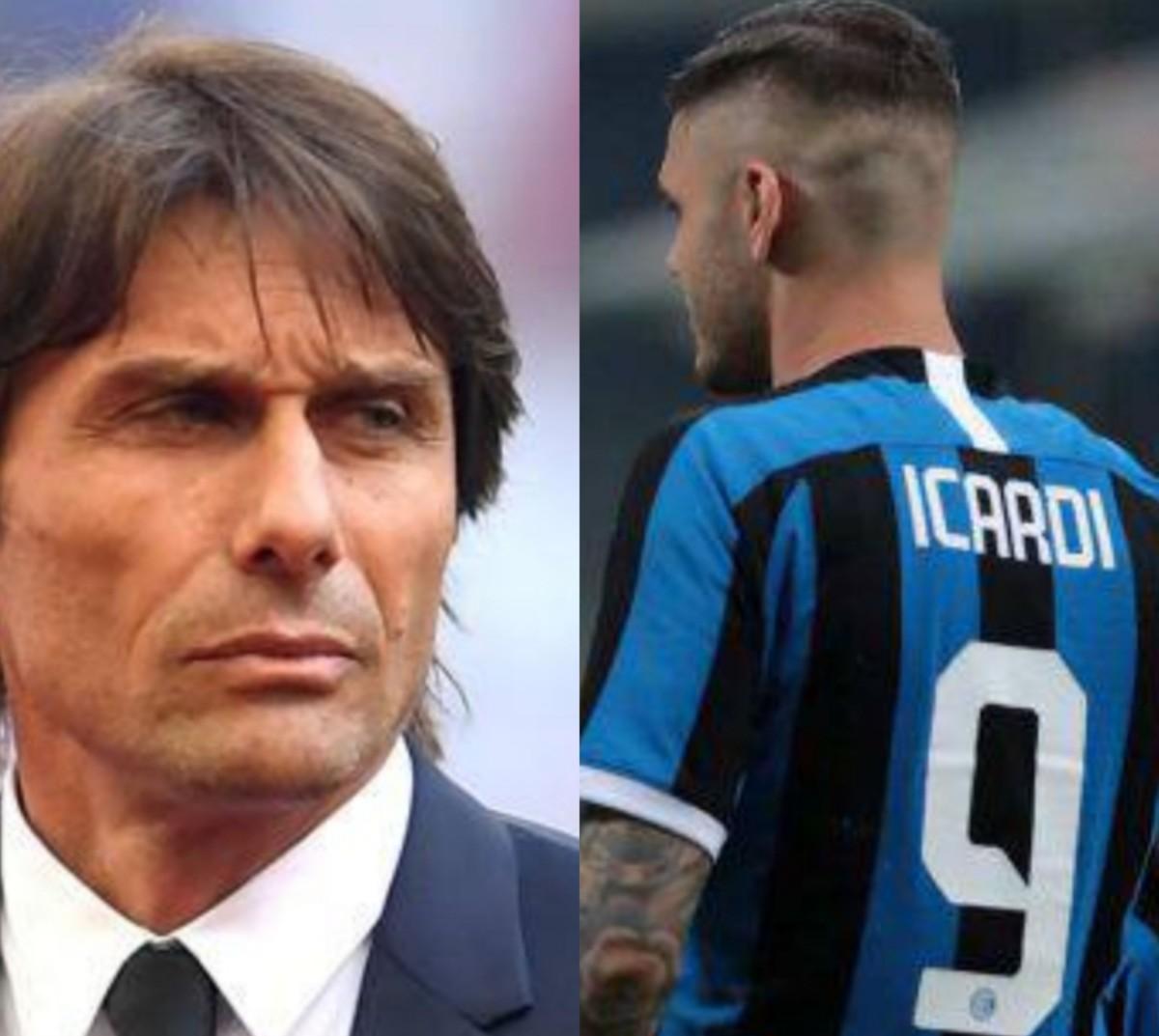 Conte Icardi