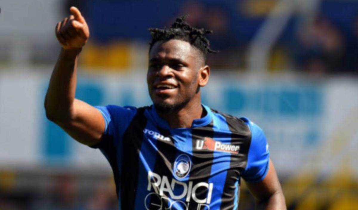 Da Bergamo – Ancelotti vuole Zapata per il suo attacco: l'Atalanta spara il prezzo, i dettagli