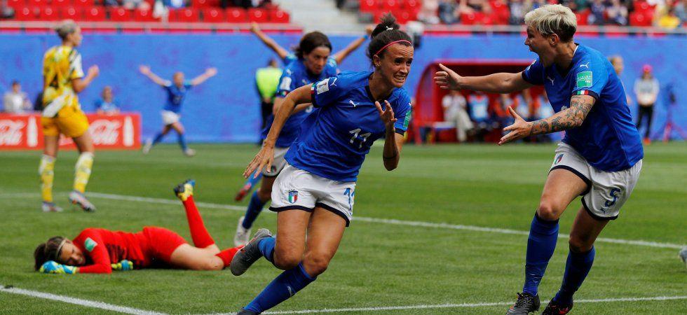 Dove vedere Italia – Cina streaming e tv, Mondiale femminile – VIDEO