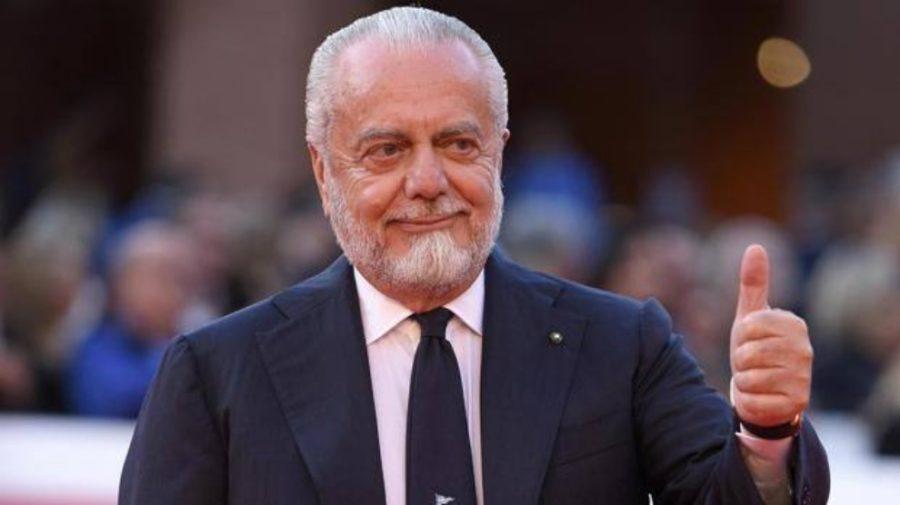Strategia Napoli – Sarri alla Juve può spingere il mercato a
