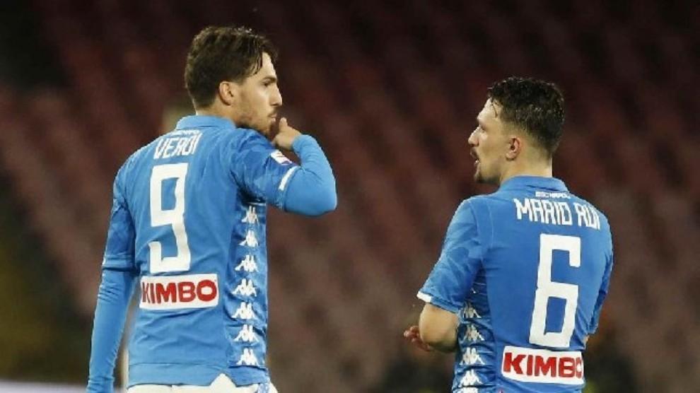Calciomercato Napoli, in uscita Mario Rui e Verdi. Tuttosport: Torino interessato, Cairo vorrebbe inserirli in una trattativa