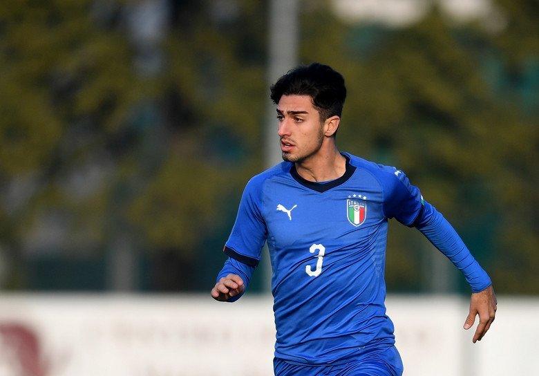 Antonio Candela – Dalle giovanili dello Spezia all'Under 20 |  un predestinato