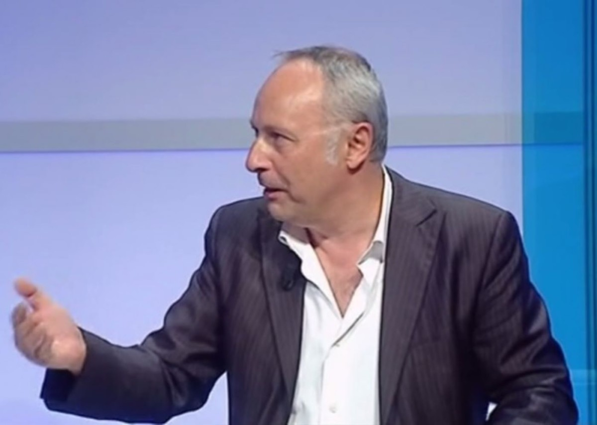 """Carmine Martino: """"Trattativa in stato avanzato con Elmas"""""""