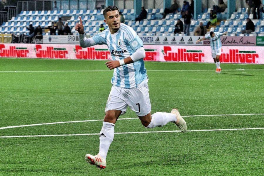 Ultimissime Mercato Napoli – Operazione 'Vinicius-bis' dalla Serie B