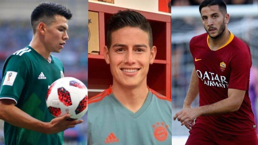 """Pedullà annuncia: """"James Lozano Manolas, il Napoli ha tre sì"""